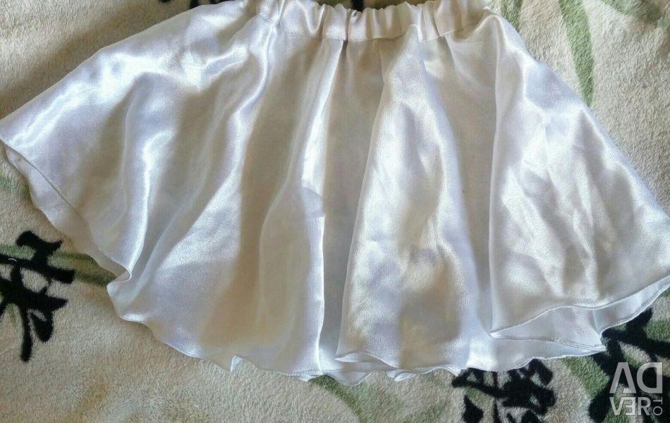 Skirt for choreography