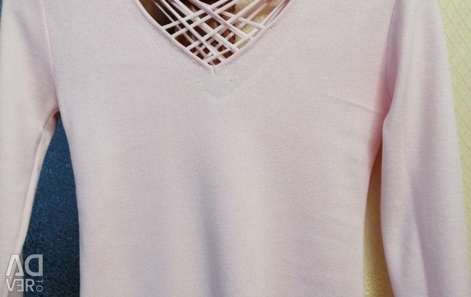 Μπλούζα βισκόζη