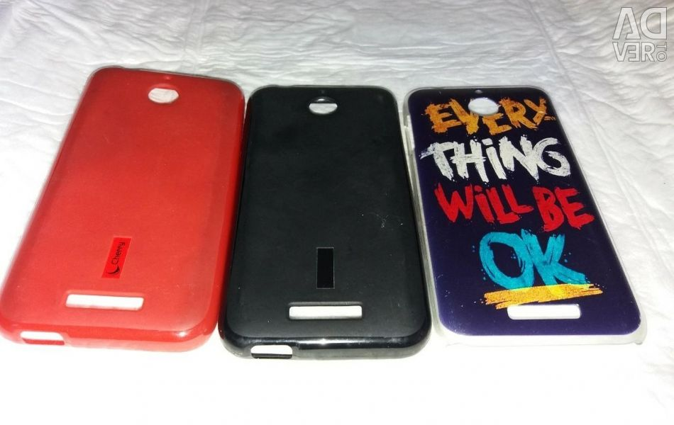 Cases for mobile phone htc desire 610