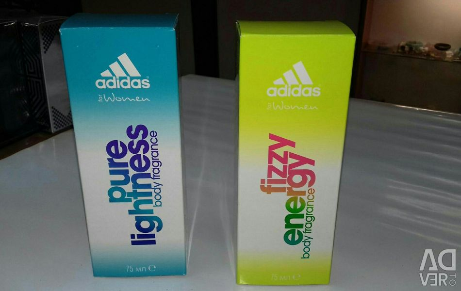 Adidas apă de toaletă