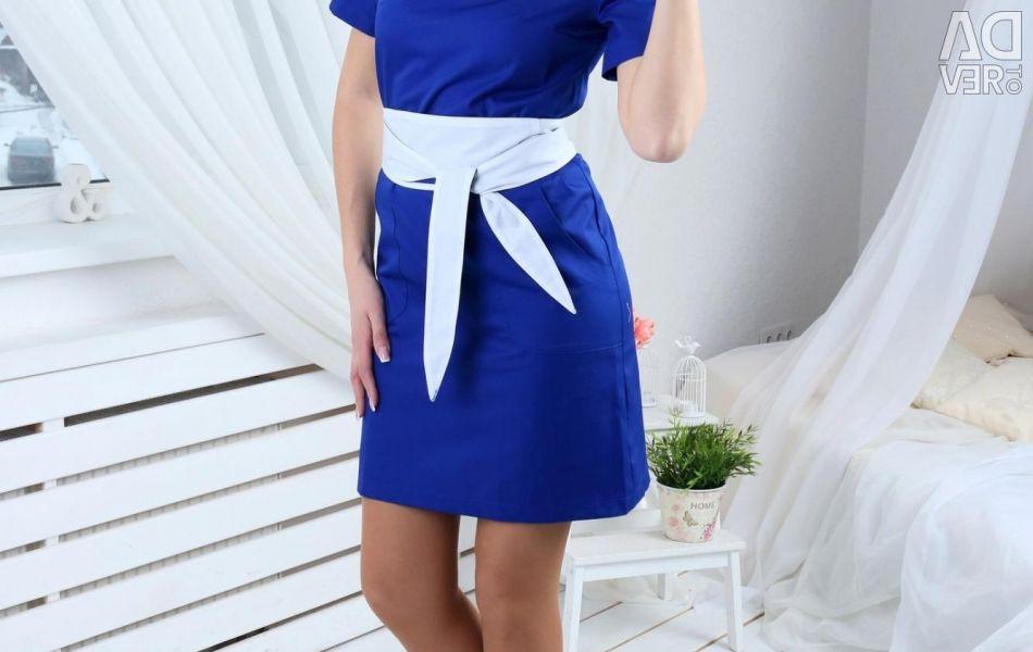 Tıbbi giyimi 44