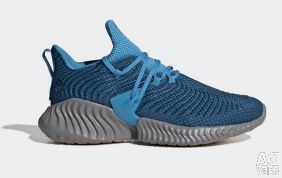 Adidas Кроссовки для бега Alphabounce instinct