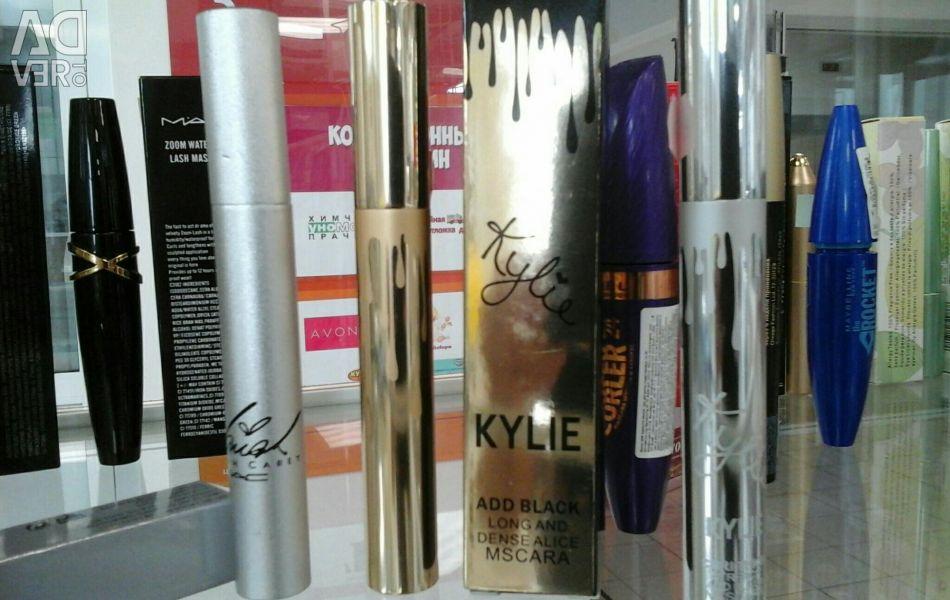 Ink Mac, Kayle