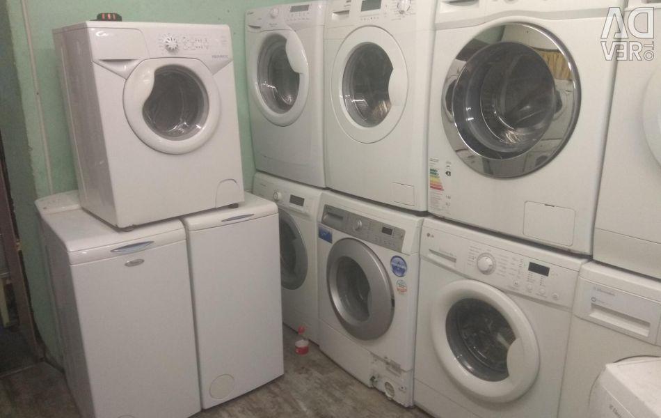 Πλυντήρια ρούχων C045