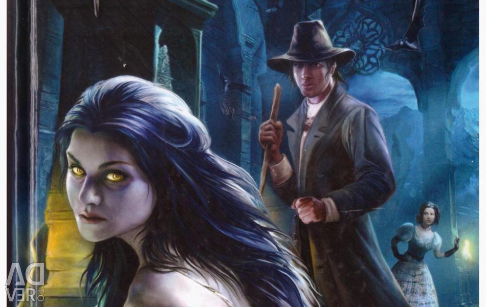 Big book of vampires. Anthology