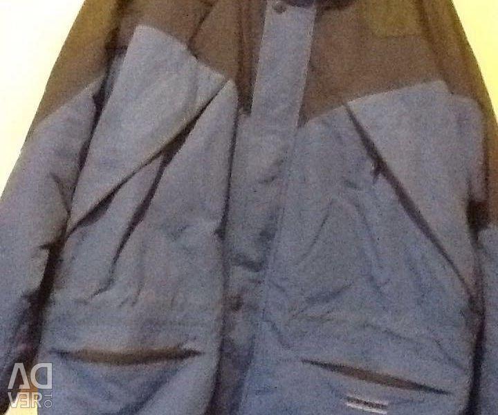 Jacket. Men's new r. L / 48-59 /