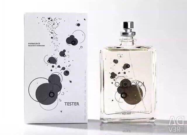 Тестер Escentric Molecules