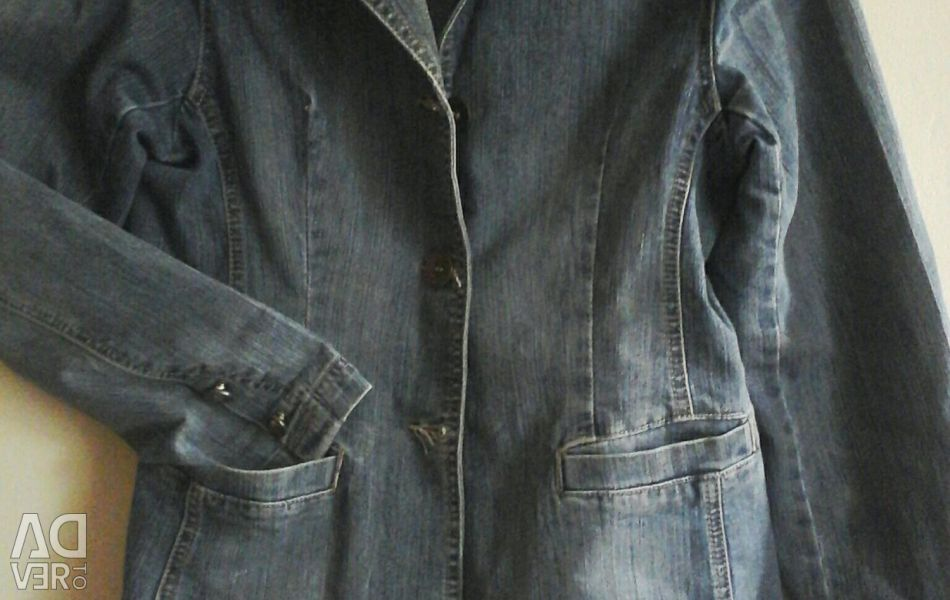 Jacket jis for the girl