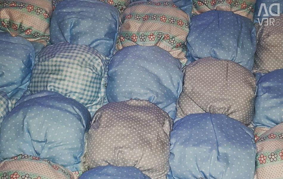 Bombon blanket size 90 * 120