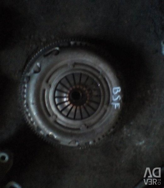 Volanta Skoda Octavia (A5 1Z-) 2004-2013 VAG JETTA (2006>)