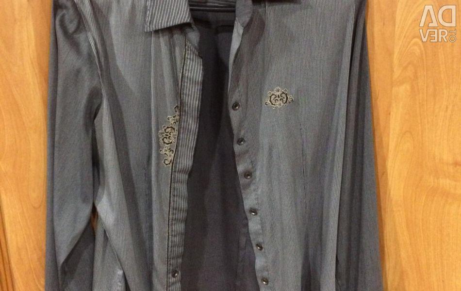 Bluz gömlek boyutu 48-50