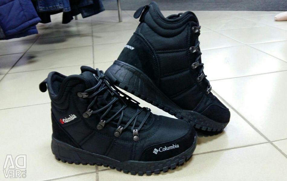 Кросівки Зима
