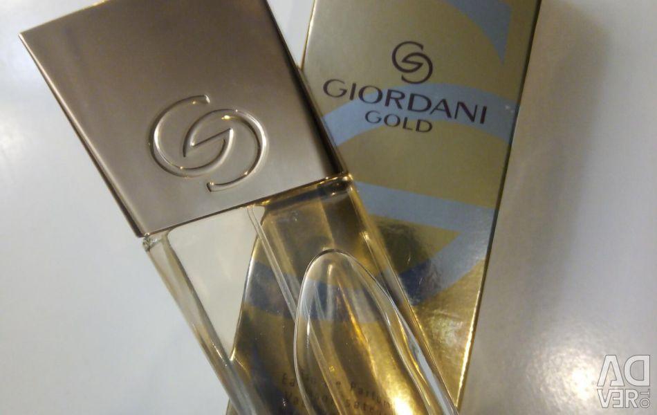 Perfume water Giordani Gold 50ml