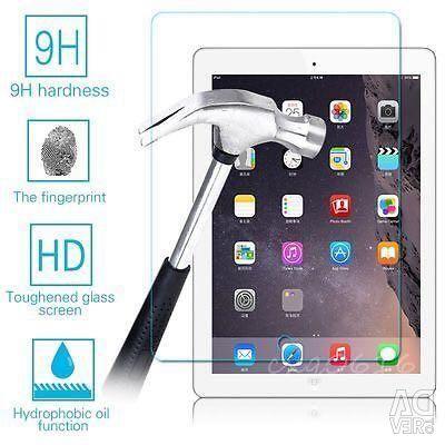Orijinal iPad Pro ambalajında koruyucu cam