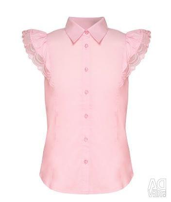 Μπλούζα για κορίτσια σχολείο