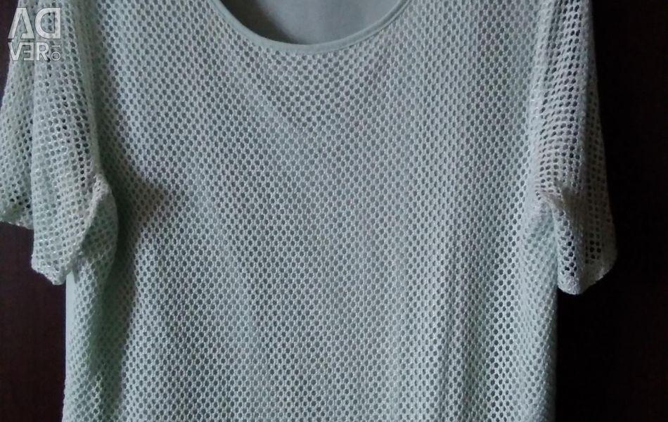 T-shirt de sex feminin de dimensiuni-48-50