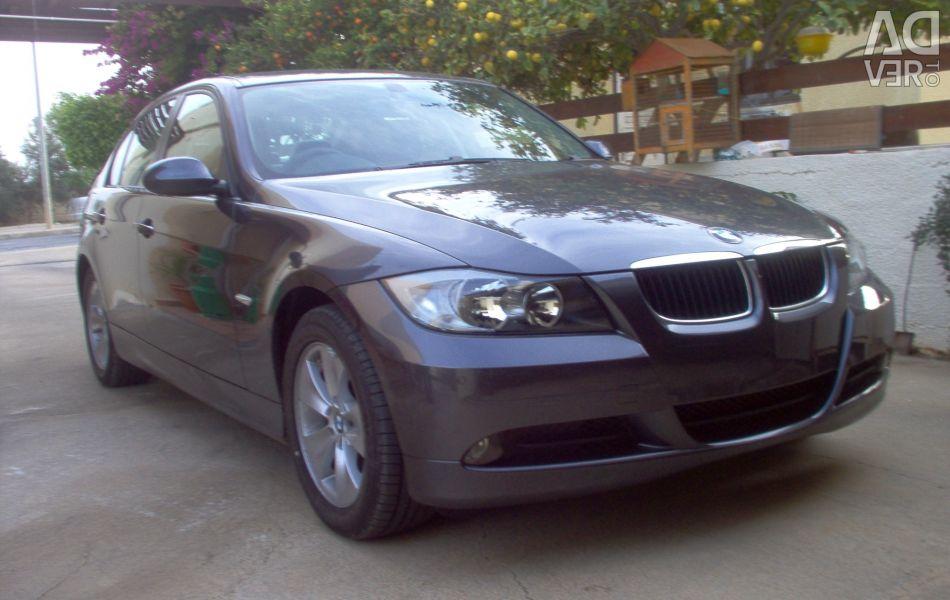 BMW 320 DE VANZARE