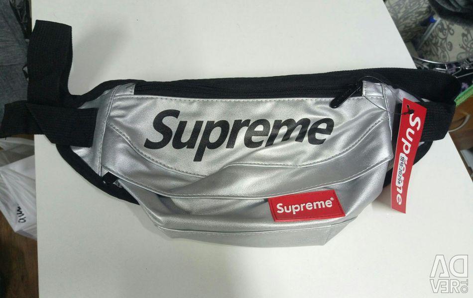Ανώτατη τσάντα μέσης