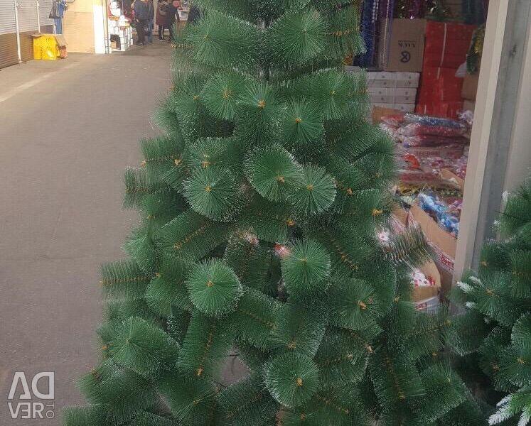 Christmas tree 1.5 m
