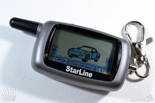 Starline A6