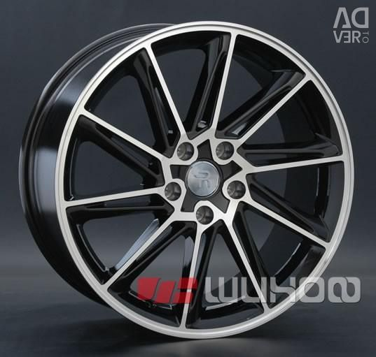 Wheels Replay Audi (A44) 8x18 PCD 5x112 ET 39 DIA 66.6 GMF