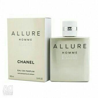 Chanel alyur home edit blanche