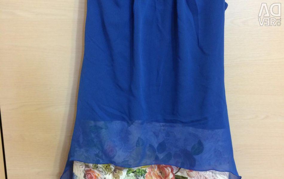 Summer dress for pregnant women