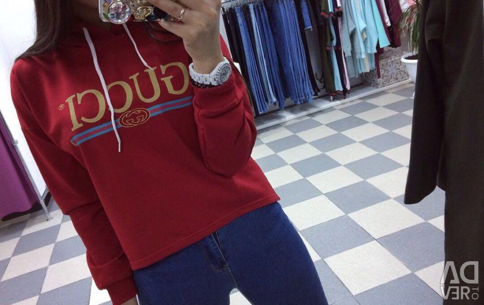 Hoody Gucci
