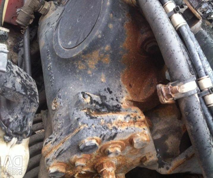 Power steering (gur) for Renault Premium East 2