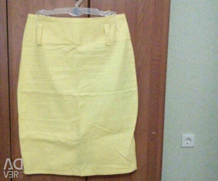 Classic skirt