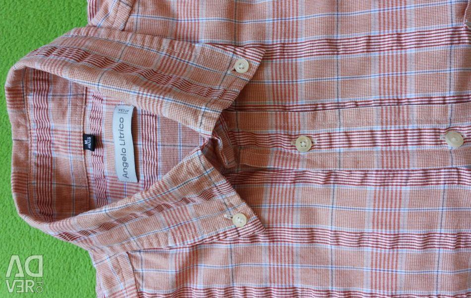 Shirt man's Angelo Litrico Netherlands