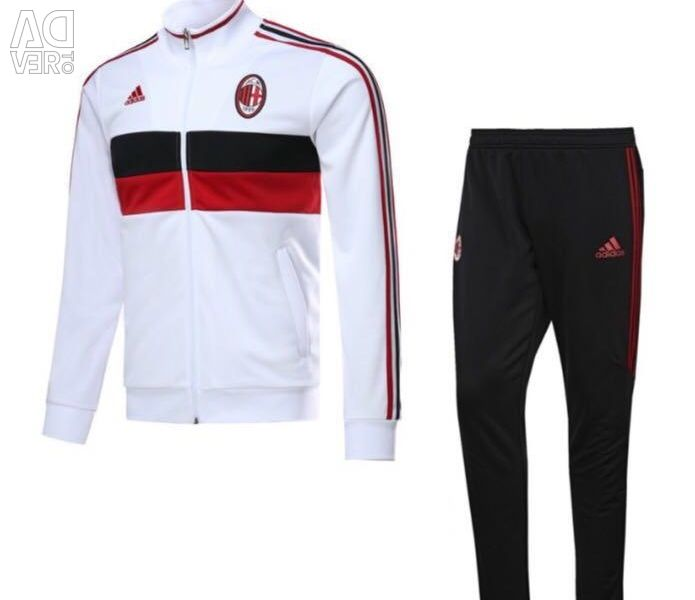 Sports suit Adidas AC Milan