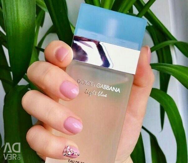 Тестер Dolce&Gabbana light blue