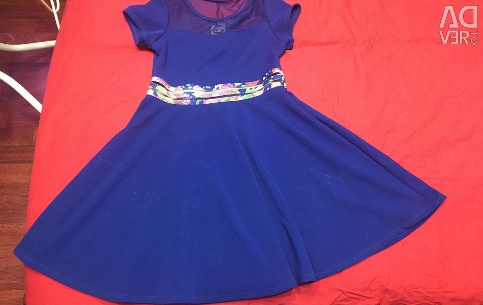 Ошатне плаття з США