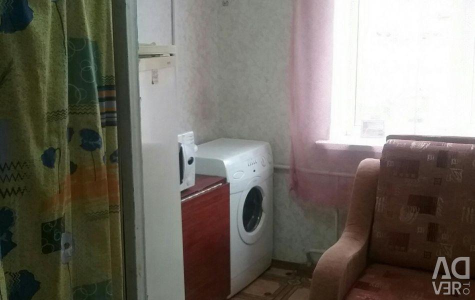 Cameră, 19 m²