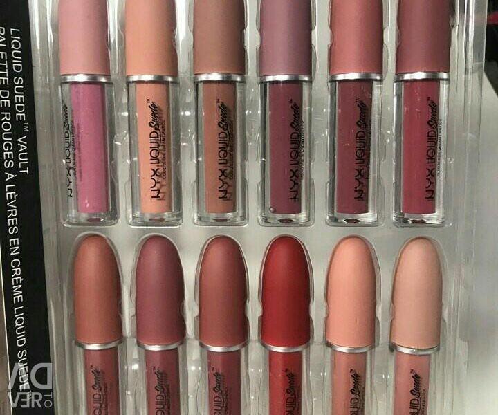 Lip Gloss 150r Share
