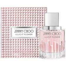 Jimmy Choo Floare Illicită 40ml Eau de Toilette Spr