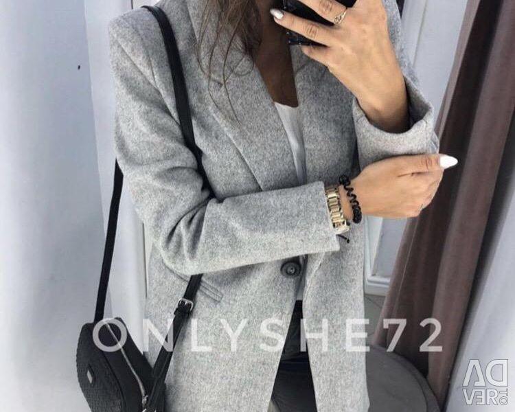 Coat (New)