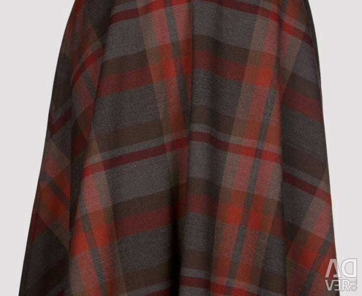 Skirt, 44 size.