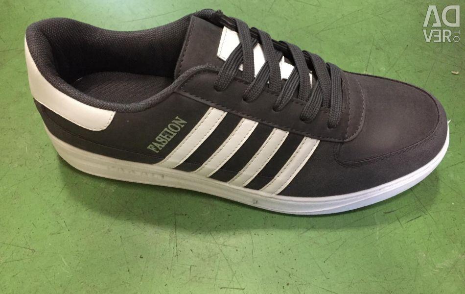 New sneakers for men