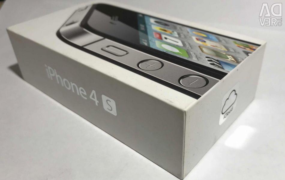 IPhone4s κουτί