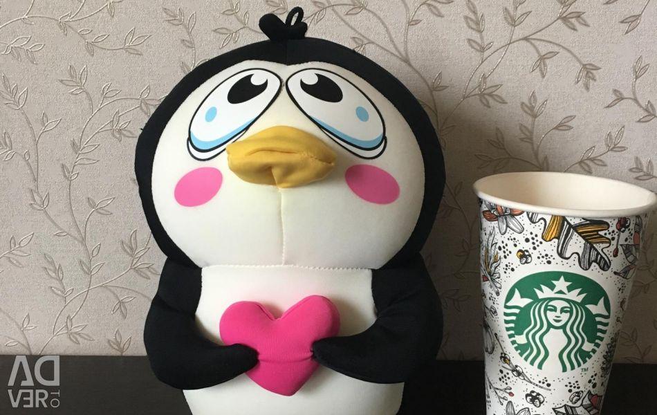 Παιχνίδι πιγκουίνος