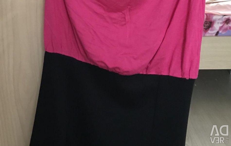 Dress new size S (42-44)