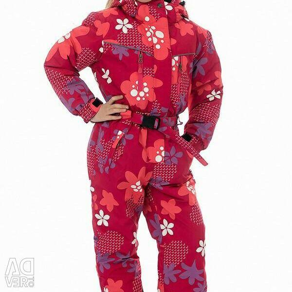 Kalborn winter overalls