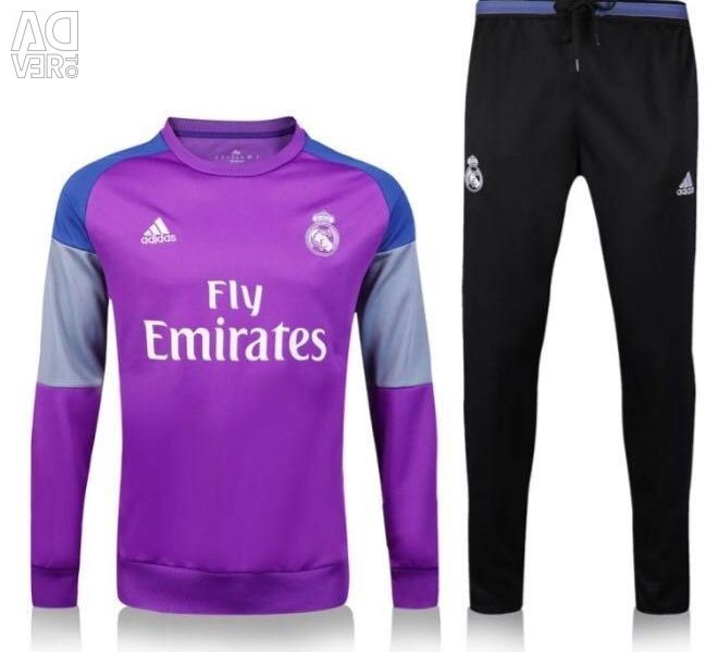 Sports suit Adidas FC Real Madrid