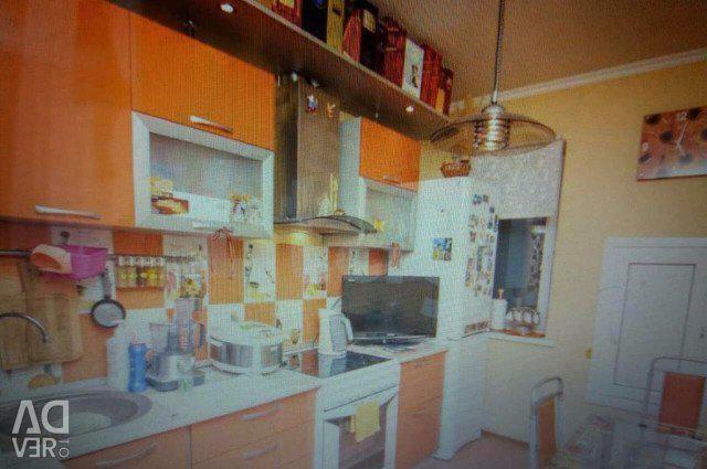 Apartment, 2 rooms, 52 m²