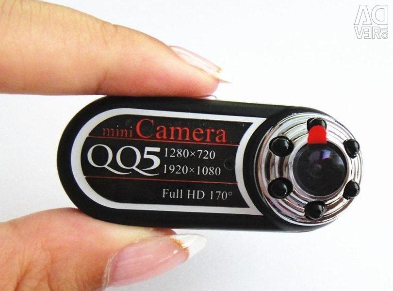 QQ5 mini camera