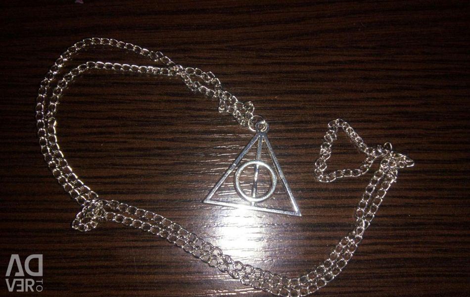 Pandantivul lui Harry Potter