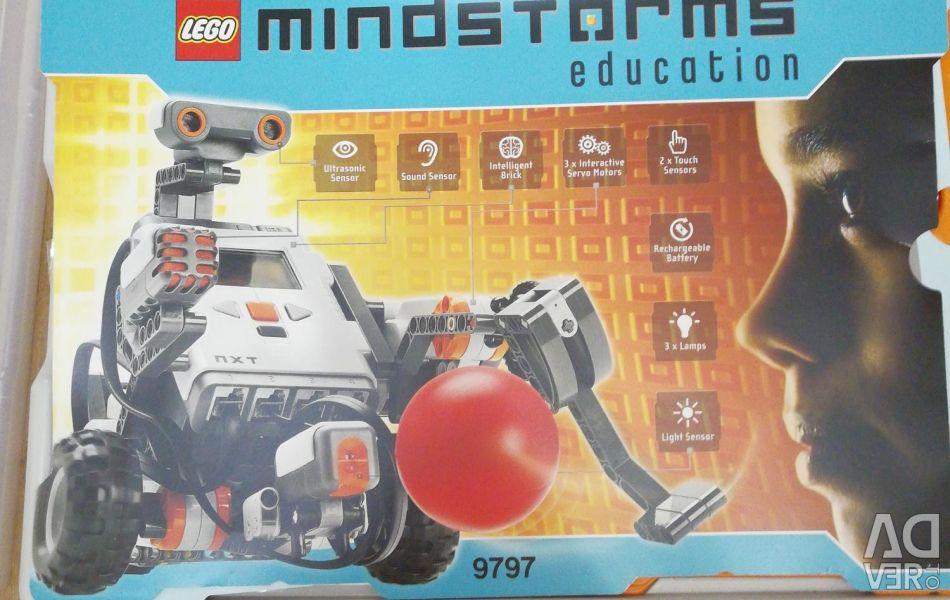 Constructor robot