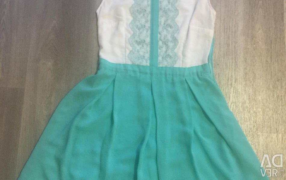 Dress summer 42-44 p